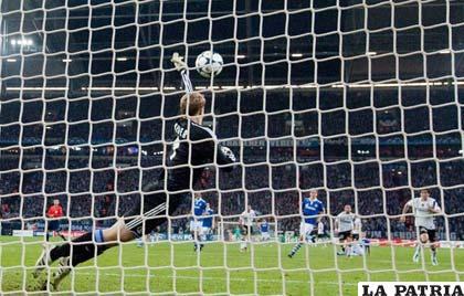 Alemania y Grecia se juegan la chance de clasificar a semis (foto: acento.com.do)