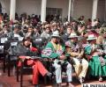 """Autoridades de 35 municipios presentaron sus proyectos para el Programa """"Mi Agua I"""""""