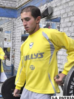 Gómez, uno de los primeros en marcharse