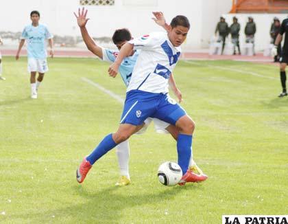 Se confirmó el retorno de Carlos Vargas