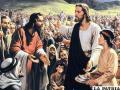 Milagro de la multiplicación de los panes y pescados