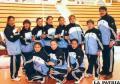 Club Municipal se adueña de campeonato  nacional de básquetbol de manera invicta