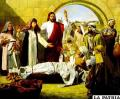Jesús devolvió a la vida a un joven para alegría de su madre