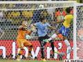 Brasil sufre para llegar a la final