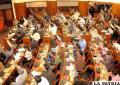 La Ley Minera aún no está en debate de la Asamblea Legislativa