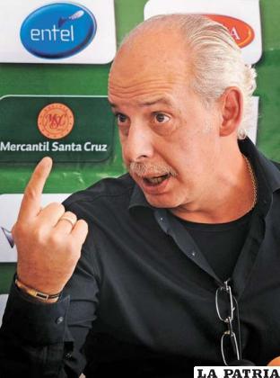 Juan Carlos Chávez