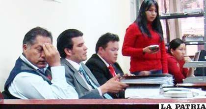 El exalcalde de Sucre fue condenado por violar a su hija