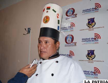 Los gastronómicos anuncian posibles movilizaciones para el próximo mes
