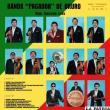 Banda Pagador: Precursora Del arte musical en bronces