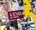 Los niños y niñas tienen que disfrutar su infancia con la educación y la distracción