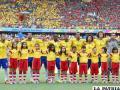 Camerún buscará preservar la  reputación del equipo ante Brasil