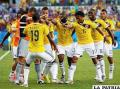 Colombia impecable