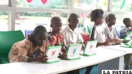 Ruanda sanó sus heridas y ahora se abre a la tecnología