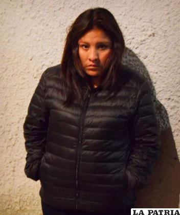 Ana Jean Ramallo alias
