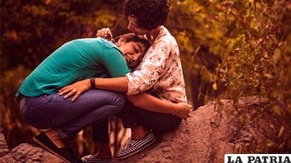 Cristina Poblete y Catalina Franco marcaron un hito por ser las primeras lesbianas evaluadas como pareja por la institución pública