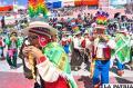 Carnaval de Oruro no debe perder su esencia enmarcada en sus tradiciones y costumbres