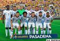 Colombia, una selección a la que también le sobra voluntad