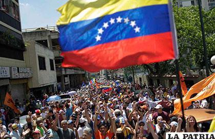 Borges: Mañana en la OEA comunidad internacional rechazará y desconocerá la Constituyente