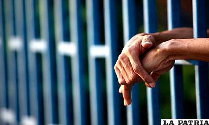 El hacinamiento en las cárceles es preocupante