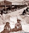 En la época colonial y republicana las mujeres solo trabajaban en la molienda