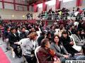 Más de 300 maestros reconocidos por su desempeño en la educación