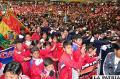 Casi 3 mil alumnos participarán en la primera  fase de los Juegos Estudiantiles Plurinacionales