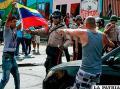Otro joven muere en protesta venezolana /windows.net