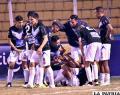 San José se despide con valioso empate ante Nacional Potosí