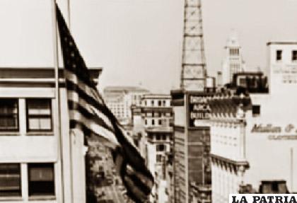 La aversión hacia la población de origen mexicano creció en Estados Unidos durante la II Guerra Mundial