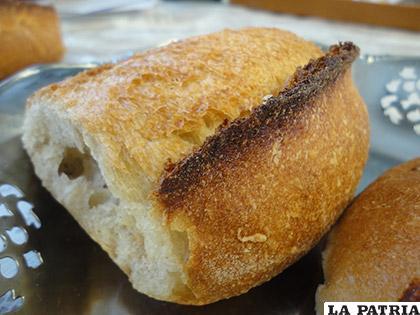 El pan de batalla no subirá de precio hasta el próximo año /NOTICLICK