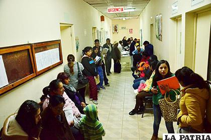 Servicios de emergencia continuarán atendiendo hoy durante el paro /ARCHIVO