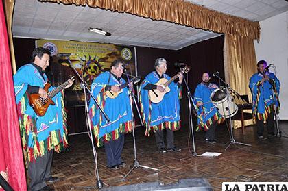 Los Chaskas aún tienen vigencia en el folklore nacional /Archivo