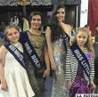 Representantes de belleza en Ilo-Perú /Reinado de Belleza