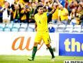 Australia y su quinta participación en un Mundial