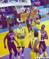Carl A-Z en su debut derrotó con lo justo a Vikingos: 89-86