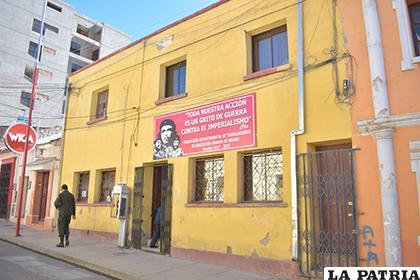 El jueves se conocerá el destino del magisterio urbano /LA PATRIA/ARCHIVO