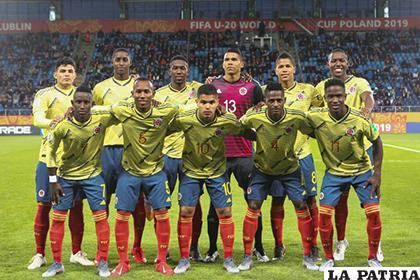 Ecuador la única selección sudamericana que está en la fase semifinal /ultimahora.com