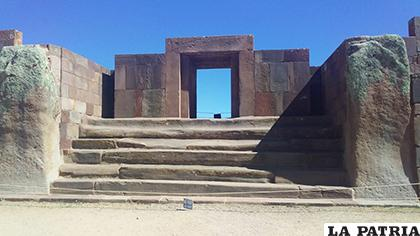 Tiwanaku será un año más el centro de atención para celebrar una vez mas Año Nuevo Andino Amazónico y Chaqueño /MCyT