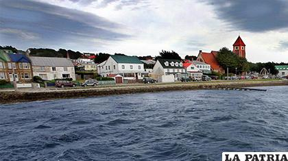 Piden a ambos países a dialogar sobre las Malvinas /EFE