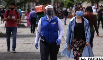 En Colombia los casos siguen aumentando cada vez más y ello preocupa a las autoridades /DIGITALOCEANSPACES.COM