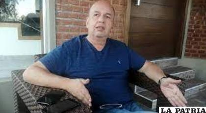 Murillo logró que su defensa negocie con la Fiscalía /BRÚJULA DIGITAL