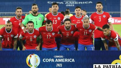 Escándalo en la selección chilena por romper la burbuja sanitaria /CNN