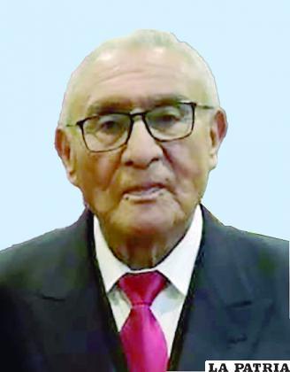 Armando Sandoval Ortuño