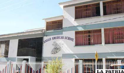 Alumnos y maestros del Anglo Americano, al igual que los demás establecimientos privados inician vacaciones el lunes