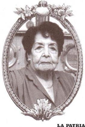 Bertha Portillo Lazcano
