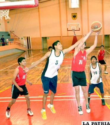 Asociación municipal del deporte estudiantil convoca a Juegos 2011