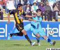 La Copa AeroSur comienza con el  clásico entre Bolívar y The Strongest