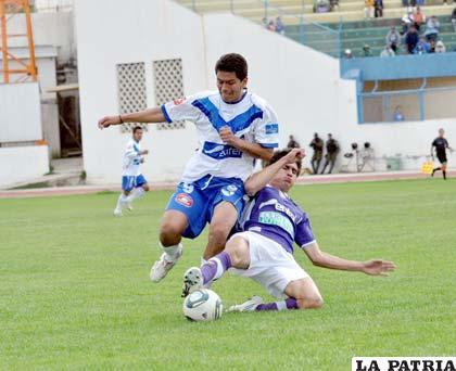 Saucedo volverá a jugar en San José