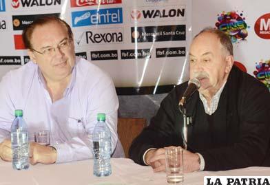 El técnico de la Selección Nacional, Xabier Azkargorta, anunció que las prácticas comenzarán el 10 de agosto. (APG)