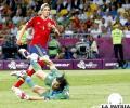 España se instala en la  excelencia para ser leyenda